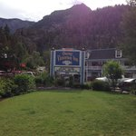 Ouray Victorian Inn Foto