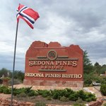 Foto de Sedona Pines Resort