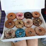 Our donuts