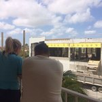 Hotel about to join with Riu Palace extensive building works