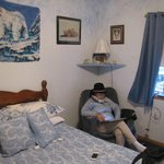 Foto de Alaskan Host Bed and Breakfast