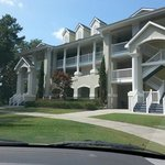 Φωτογραφία: Brunswick Plantation Golf Resort