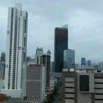 Photo de Marriott Executive Apartments Panama City, Finisterre