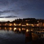 Oban at Twilight