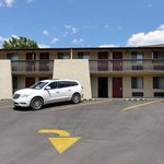 Bild från Americas Best Value Inn- Grand Junction