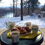Nolichuckey Bluffs Bed and Breakfast의 사진