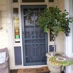 Φωτογραφία: Melba House Boutique Bed & Breakfast