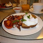 Melba House Boutique Bed & Breakfast照片