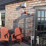 Foto van Woods Hole Inn