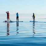 South Island Sup - Day Adventures