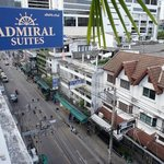 Photo de Admiral Suites Bangkok