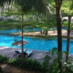Photo de Courtyard by Marriott Bali Nusa Dua