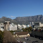 Table Mountain View.....