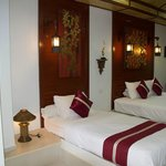 Foto di Friendship Beach Resort & Atmanjai Wellness Centre