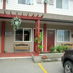 Photo de Revelstoke Gateway Inn