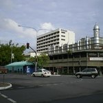 Foto van Rydges Plaza Cairns