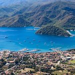 Photo de D- Resort Gocek