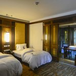 Φωτογραφία: Crowne Plaza Hotel Lijiang Ancient Town