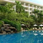 Ravindra Beach Resort & Spa resmi