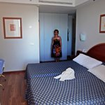 Foto di Hipotels Hotel Flamenco Conil