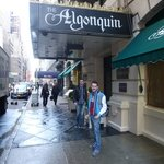 Φωτογραφία: The Algonquin Hotel Times Square, Autograph Collection