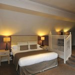 Foto de Nutfield Priory Hotel & Spa