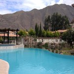 صورة فوتوغرافية لـ ‪Aranwa Sacred Valley Hotel & Wellness‬