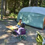 Photo de Blackwoods Campground
