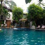 Foto de Muang Samui Spa Resort