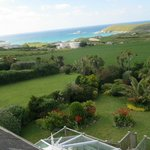 "View from our room ""Trevose"""