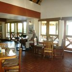 Ntshondwe Lodge Foto