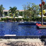 Φωτογραφία: Sunrise Hoi An Beach Resort