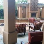 Courtyard Pensacola Downtown resmi