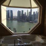 Bilde fra The Ritz-Carlton, Millenia Singapore