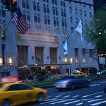 Photo de The Towers of the Waldorf Astoria