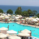 Didim Beach Resort & Spaの写真