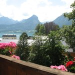 Photo de Hotel Furian am Wolfgangsee
