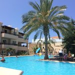 Troulakis Apartments의 사진