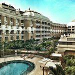 Φωτογραφία: ITC Grand Chola, Chennai