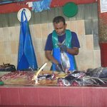 Foto di Male Fish Market
