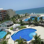 Foto van Iberostar Rose Hall Suites