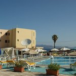 Photo of Niriides Beach Hotel