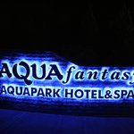 Aquafantasy Aquapark Hotel & SPA Foto