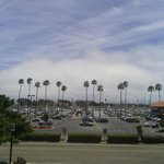 View of Marina at Ventura Harbor