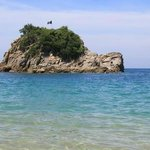Photo de Barcelo Huatulco Beach Resort