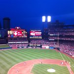Cards v Mets (June 2014)