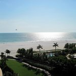 Foto de Marco Island Marriott Resort, Golf Club & Spa