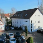 Photo de Landhotel Altes Wasserwerk