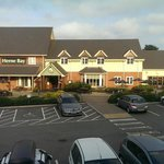 صورة فوتوغرافية لـ ‪Premier Inn Canterbury North/Herne Bay‬