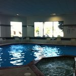 Photo de BEST WESTERN PLUS Twin Falls Hotel